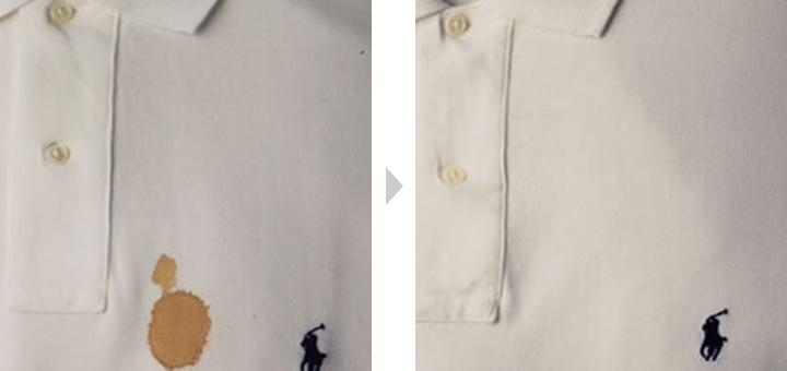 ポロシャツ(綿)