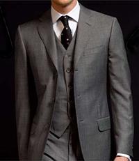 上質スーツ