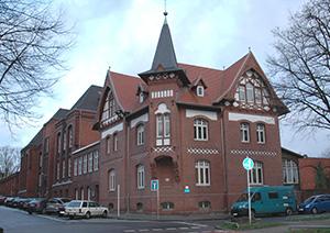 ニーダーライン大学