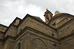 サン・ロレンツォ聖堂