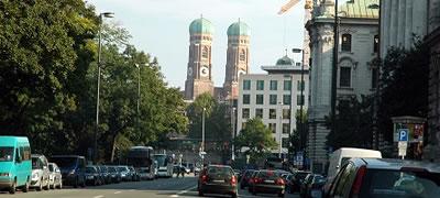 ドイツには教会税がある