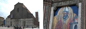 サン・ペトローニオ大聖堂