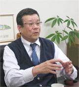 株式会社ハッピー 代表取締役 橋本 英夫