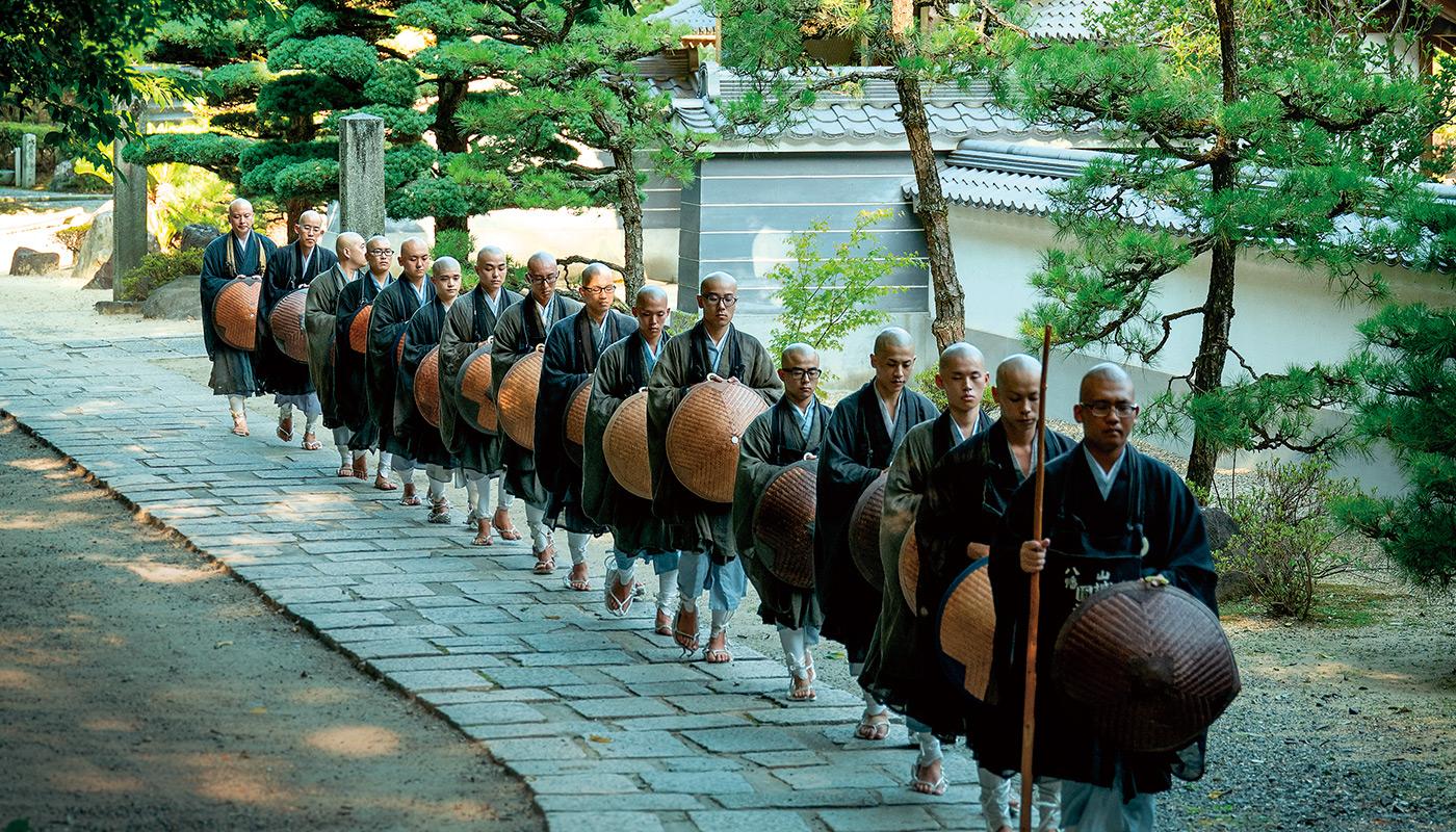有栖川宮家と京都・圓福寺のゆかりを温ねて